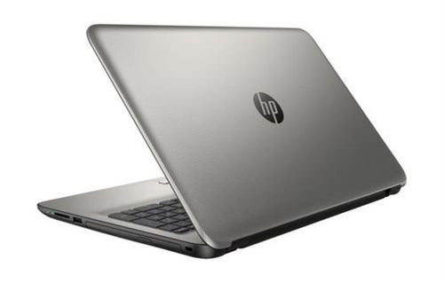back HP Core i5 Silver15.6 inch 15-AC138NE