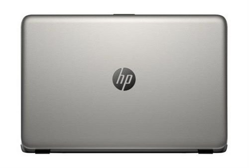 HP Core i5 Silver15.6 inch 15-AC138NE back