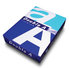 Double A papers - 250 papers A4 - model DAA4