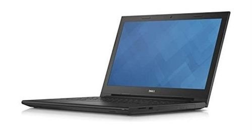 Dell Inspiron 3542 laptop side