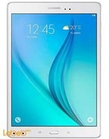 White color Samsung Galaxy Tab A