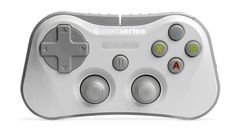69017 - SteelSeries Stratus Gaming Controller - iPhone iPad iPod