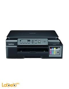 Brother Multi-function 3x1 Wireless Networking Printer - DCPT500w