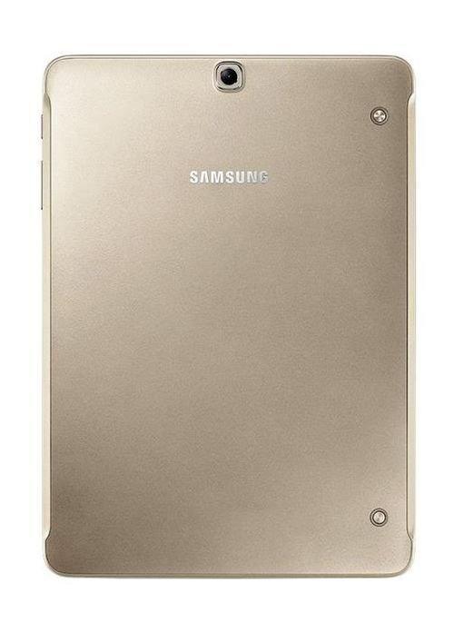 خلفية سامسونج تاب S2 ذاكرة 32 جيجابايت 9.7 انش ذهبي SM-T815