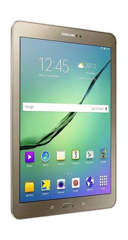 سامسونج تاب S2 ذهبي 32GB خاصية الاتصال