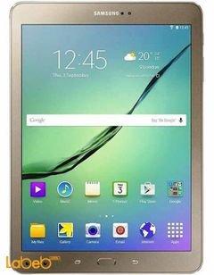 Samsung Galaxy Tab S2 - 32GB - 9.7 inch - 4G - Gold - SM-T815