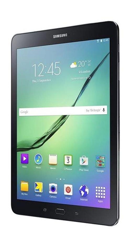 Samsung Galaxy Tab S2 32GB Black T815