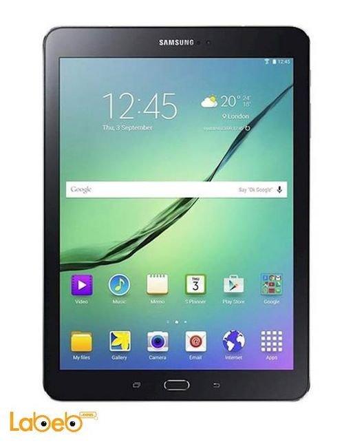Samsung Galaxy Tab S2 32GB 9.7-inch 4G LTE Tablet Black T815