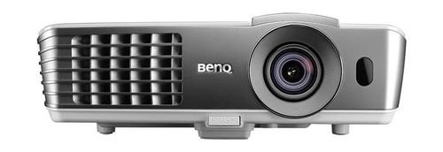 BenQ Wireless Living Room Projector Full HD  W1070+