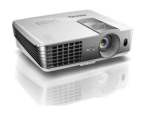 BenQ Wireless Living Room Projector Full HD 1080P W1070+