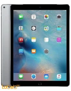 Apple iPad Pro Tablet -128GB - 12.9inch - 4G/WiFi - Space Grey