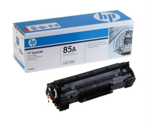 Black HP 85A model CE285A