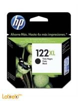 HP 122XL Inks and Toners Cartridge Black CH563HE