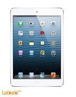 Apple iPad Mini Tablet 16GB 7.9inch Wi-Fi White/Silver