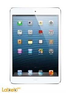 Apple iPad Mini Tablet - 16GB - 7.9inch - Wi-Fi - White/Silver