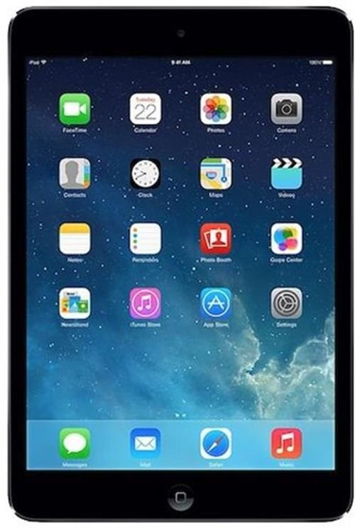 Gray Apple iPad Mini 2 16GB Wi-Fi