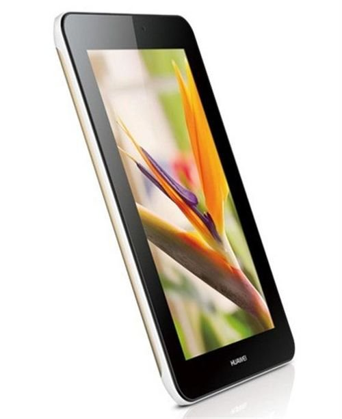 Huawei Mediapad Youth 2 Tab side 16GB 3G 7inch Gold
