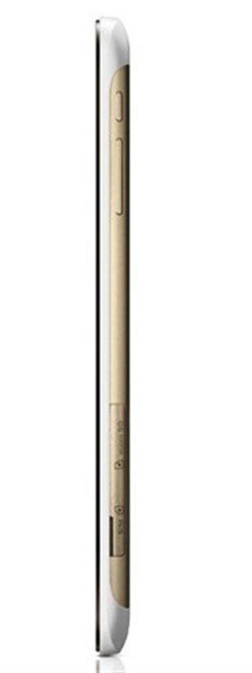 تابلت هواوي ميديا باد Youth 2 ذاكرة 16 جيجابايت 3G لون ذهبي