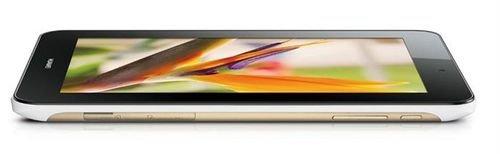 Gold color Huawei Mediapad Youth 2 Tab 16GB 3G 7inch