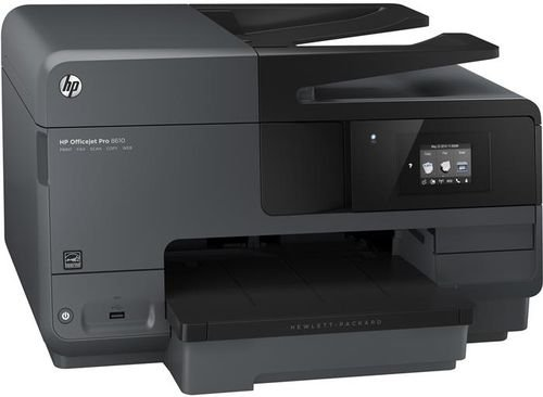 HP Officejet Pro 8610 multifunction 19 Pages per minute A7F64A