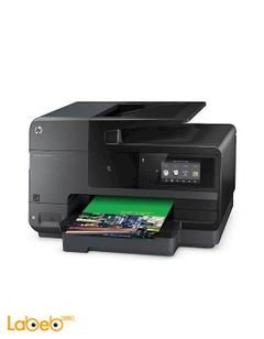 HP Officejet Pro 8610 multifunction -19 Pages per minute - A7F64A
