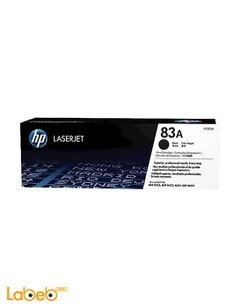 HP  Laserjet Toner 83A - Black color - CF283A