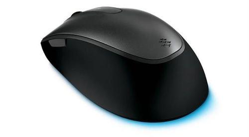 ماوس ميكروسوفت 4500 سلكي لون أسود 5 أزرار