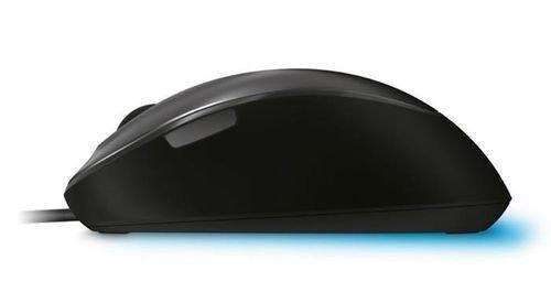 جانب ماوس ميكروسوفت 4500 سلكي لون أسود 5 أزرار