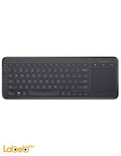 Microsoft AIO Media USB Keyboard - model N9Z-00019