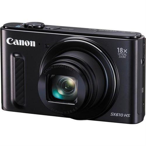 كاميرا باور شوت كانون SX610