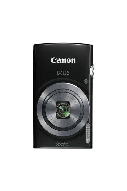 كاميرا IXUS 160 أسود