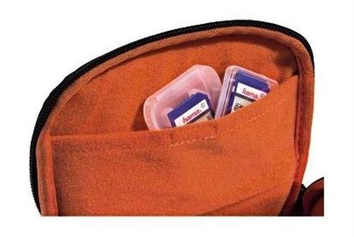 حقيبة هاما لكاميرا سياتل 90 كولت ملائم لكاميرا DLSR أزرق 115760