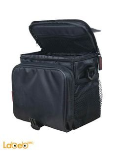 Promate Semi Pro Camera Case - DSLR camera - Black - XPOSE.L