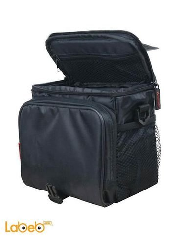 Promate Semi Pro Camera Case - DSLR camera - Black - XPOSE.L