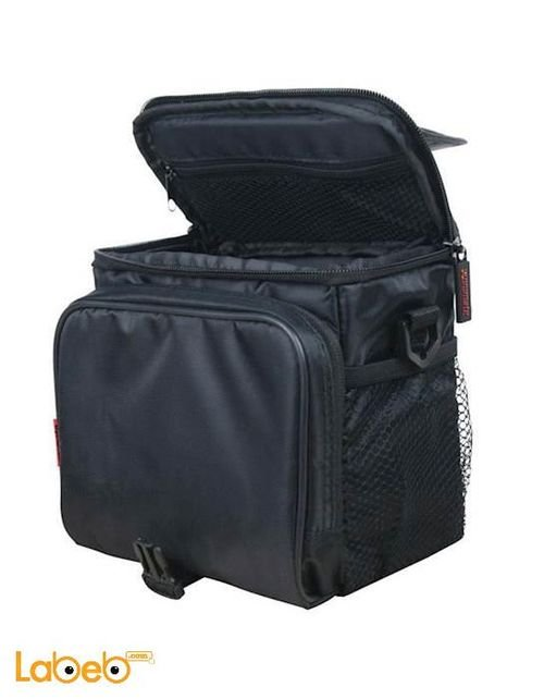 Promate Semi Pro Camera Case DSLR camera Black