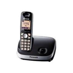 Panasonic Cordless Phone - Display of Calling Number -  KX-TG6511BXB
