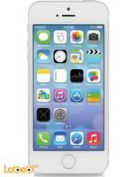 Apple iPhone 5S smartphone White