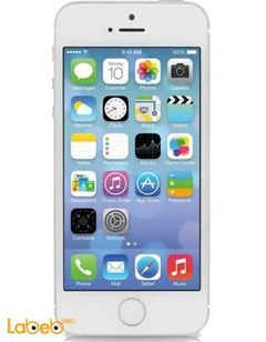 Apple iPhone 5S smartphone - 16GB - White color - A1533