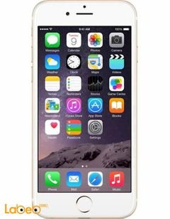 Apple iPhone 6 Smartphone - 16GB - 4.7inch - Gold - MG492AA\A