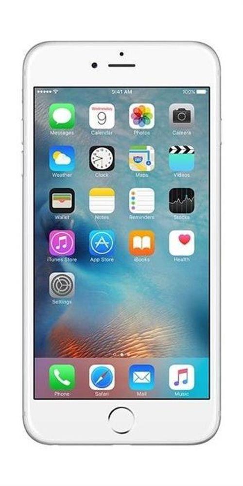 Apple iPhone 6 Smartphone 128GB 8MP LTE 4.7-inch