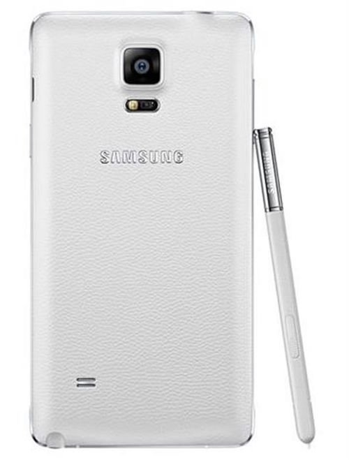 Samsung Galaxy Note 4 smartphone  32GB White SM-N910C