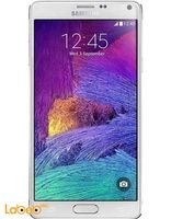 Samsung Galaxy Note 4 smartphone 32GB White