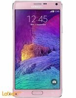 Samsung Galaxy Note 4 32GB 16MP 5.7 inch Pink color