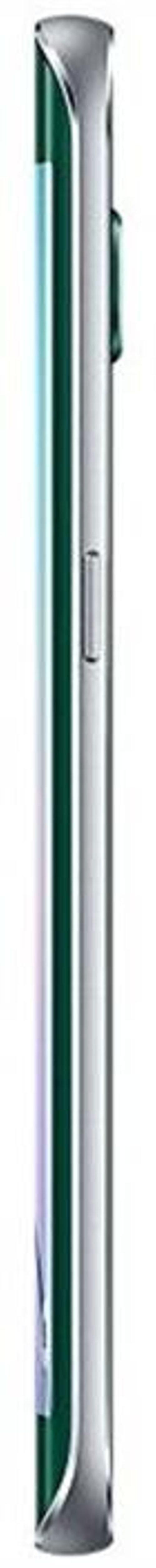 طرف موبايل سامسونج جلاكسي اس 6 ادج 32 جيجابايت اخضر