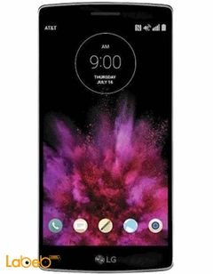 موبايل LG G Flex 2 - ذاكرة 16 جيجابايت - لون فضي