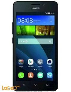 Huawei Y635 smartphone - 4GB - 5inch - Black color