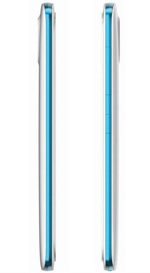 طرف موبايل HTC ديزاير 526G ذاكرة 8 جيجابايت ابيض