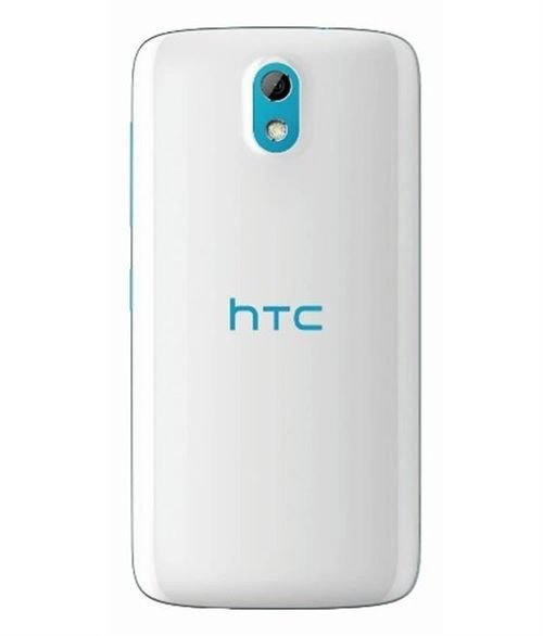 back HTC Desire 526G smartphone  8GB White