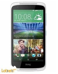 موبايل HTC ديزاير G526 - ذاكرة 8 جيجابايت - لون ابيض - OPL4100