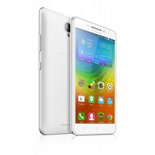موبايل لينوفو A5000 أبيض اللون